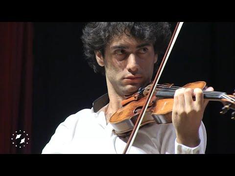 32° Concorso di Violino Città di Vittorio Veneto...