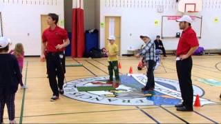 Sault Ste Marie: TGA Premier Junior Golf