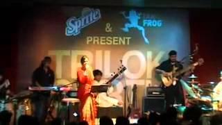 Trilok Gurtu & Kalpana Patowary - Lagi Re Mohan Pyere