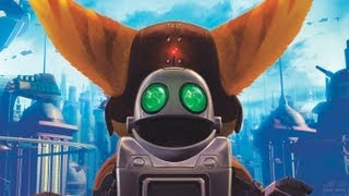 CGRundertow RATCHET & CLANK FUTURE: TOOLS OF DESTRUCTION for PlayStation 3 Video Game Review
