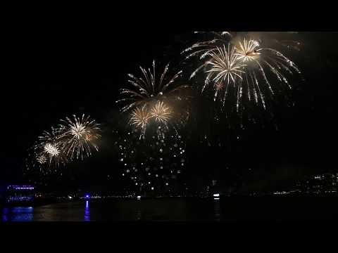20170704 Macy's Independent day firework