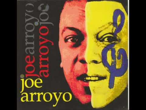 no le pegue a la negra joe arroyo