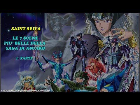 Il meglio della saga di Asgard...