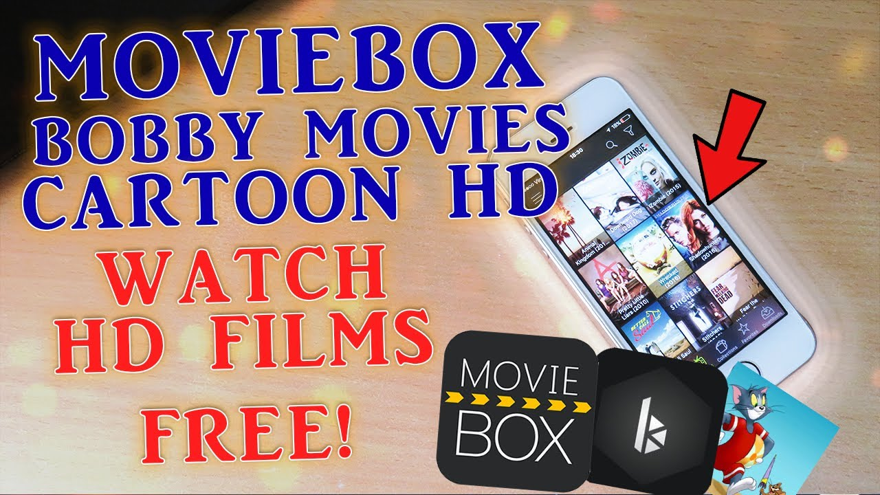 how to get movie box