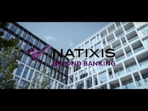 Natixis : notre environnement de travail