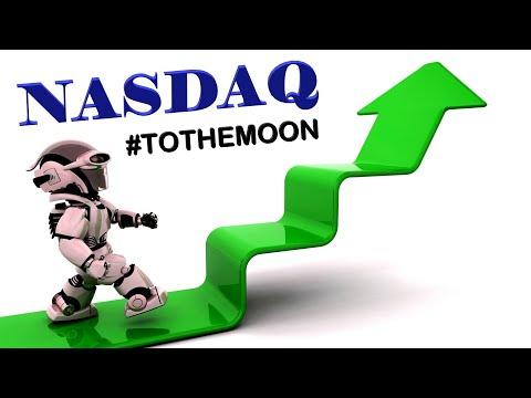 Технический анализ Nasdaq, Биткоин, Эфириум, акции Сбербанка, TSLA, WTI, Gold, Юань, курс Доллара.