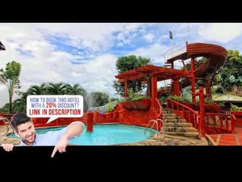 Loreland Farm Resort - Antipolo, Philippines - Video Review