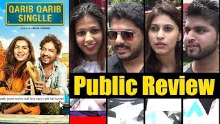 Qareeb Qareeb Single Public Review - Irrfan Khan, Parvathy