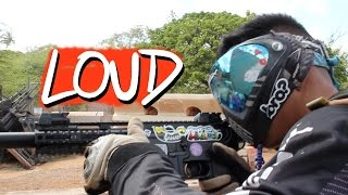 """Paradise Airsoft """"Get Loud"""" montage"""
