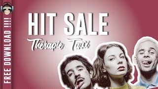HIT SALE (Thérapie Taxi) KARAOKÉ LYRICS INSTRUMENTAL- Free download