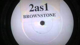 Brownstone --  Pass The Lovin (2 As 1 Remix)