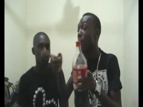 DADIE OPANKA - new FREESTYLE T.E.M.A. Tiee Tiee By force