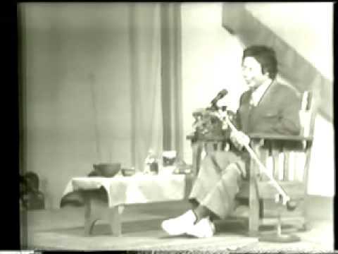 Chögyam Trungpa Rinpoche - The Tantric Journey (Crazy Wisdom)