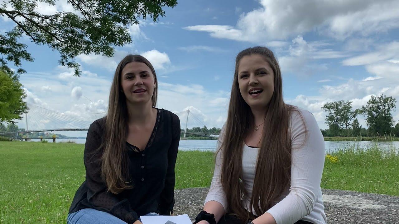 Youtube Video: Auslandspraktikum an den Beruflichen Schulen Kehl
