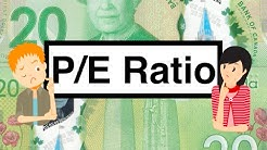 The Price-to-Earnings (P/E) Ratio   Basic Investment Terms #6