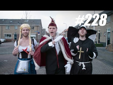 #228: Carnaval Ravage [OPDRACHT]