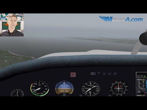 JFK Jr Accident Analysis - MzeroA Flight Training