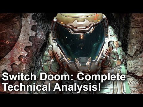 Doom on Switch: The Complete Technical Analysis!
