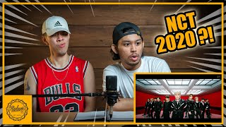 Non KPOP fans First Time React to Resonance by NCT 2020
