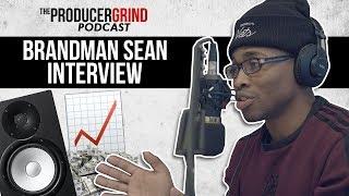 Brandman Sean Talks 2018 Social Media Marketing Strategy, Producer & Artist Branding + More