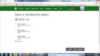 UNLIMITED Xbox Live FREE! (MARCH 2014)