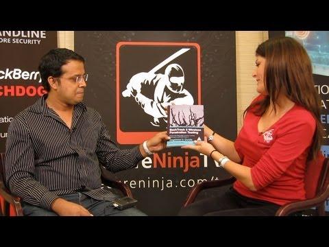 SecureNinjaTV Hacktivity 2012 SecurityTube