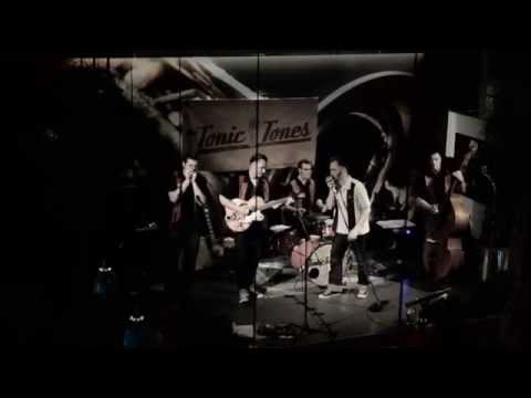 The Fool - Sanford Clark / Elvis Presley ( Cover ) - THE TONIC TONES -- live at Bird's Diner 2014