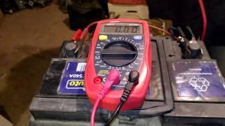 #Как зарядить автомобильный аккумулятор. Второая жизнь аккумулятору. Зарядное устройство(Как зарядить аккумулятор. Второая жизнь аккумулятору. +как правильно #зарядить акумулятор #зарядить акумул..., 2016-11-19T19:29:41.000Z)