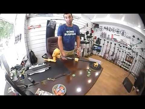 מסודר גלאי מתכות הסברים - YouTube EB-56