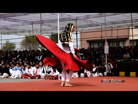#k9media Must Watch Heart Touching Performance By Savita Grewal