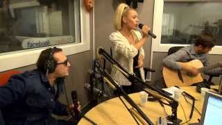 Amna ft. What's Up - Arme (Live @ Request 629)