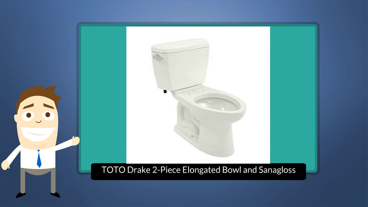 Best Toto Toilets To Purchase - Toto Toilets Reviews - YouTube