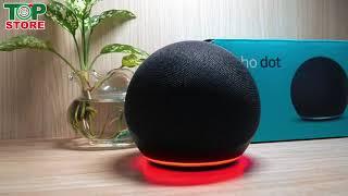 Loa thông minh Amazon Echo Dot Gen 4 - Topstore