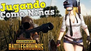 playerunknown's battlegrounds | A UN PASO DE LA VICTORIA