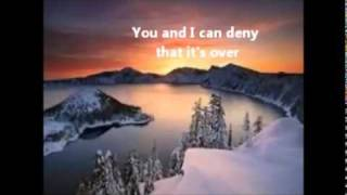 Download Demis Roussos We pretend lyrics MP3 song and Music Video
