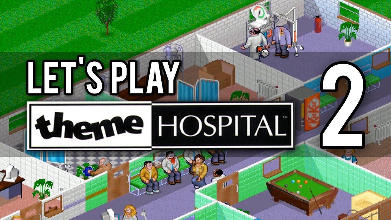 hospital spiel