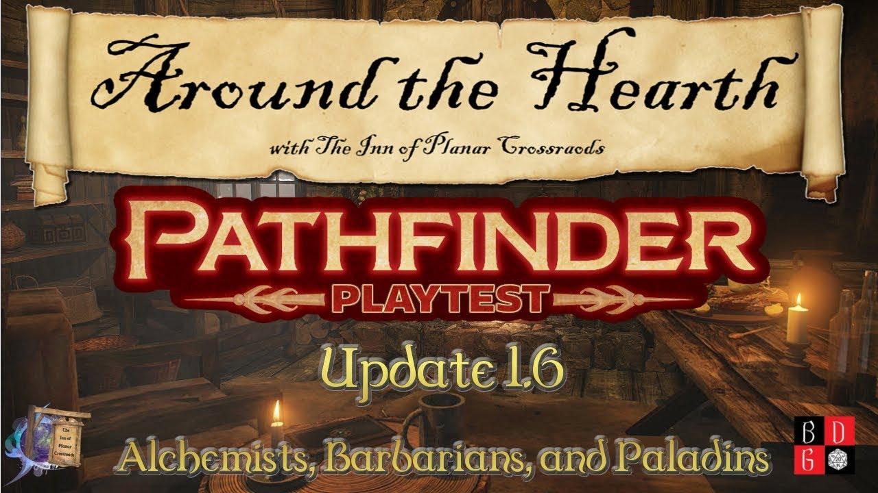 Pathfinder 2e Release Date