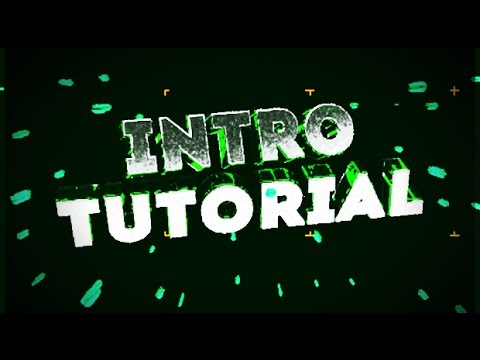 How to Make 100% FREE EPIC Sync INTRO For Youtube in Few Minutes! - EASY (English) 2017