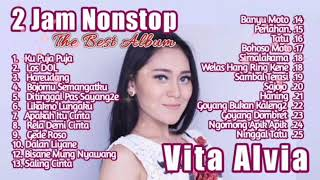 2 JAM NONSTOP II VITA ALVIA II THE BEST ALBUM 2020 II