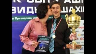видео Анатолий Карпов - биография и личная жизнь шахматиста