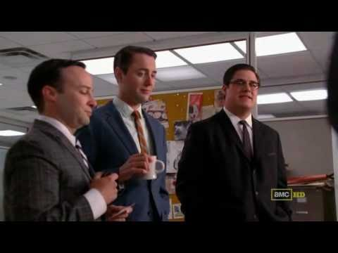 Mad Men On Negroes