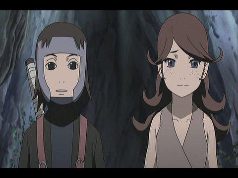 Naruto Shippuden Episode 352 Review - Kinoe, Tenzo, Yamato ...