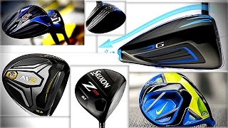 Golf's Best Drivers of 2016(The best and newest drivers for the 2016 golf season can change your game off the tee! Watch our review of some great new clubs that can improve your game ..., 2016-03-03T18:06:38.000Z)