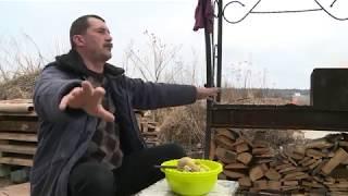 Фрагмент интервью дяди Вовы о текущем международном моменте