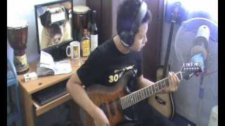 Andra and the backbone lagi dan lagi lesson guitar