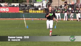 Connor Laeng - PEC - 60 - Central HS (OR) - July 11, 2017