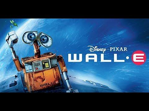 Ver WALL-E (ВАЛЛ-И) [СТРИМ] en Español