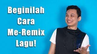 Apa Itu Remix? Bagaimana Cara Remix Lagu?