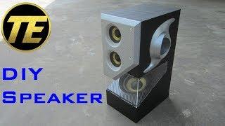 Building Speaker - V3