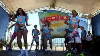 FOGO DE PALHA PROJETO VERÃO CIA MONI DANCE